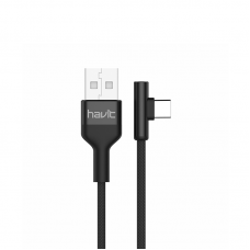HAVIT  TYPE-C DATA & CHARGING CABLE