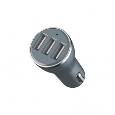 Havit Car Charger (3 USB)
