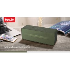 HAVIT ME SERIES BLUETOOTH SPEAKER (06 Watt)