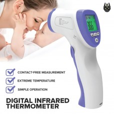 Hello Infrared Thermometer