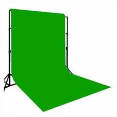 Simpex BG4 Photography Backdrop Stand Kit with Background