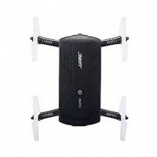 Folding Selfie Drone 1280 x 720p Camera - Black