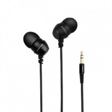 Awei Earphone ES-6, Black