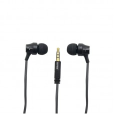 Awei ES-910i Wired Earphone With Mic (Black)