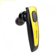 Awei N3 Bluetooth Earphone Yellow and Black