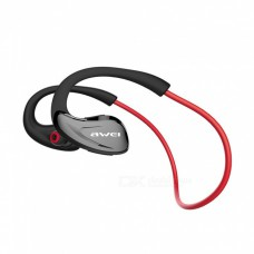 Awei A885BL Waterproof Earphone Bluetooth-Red