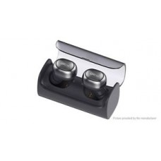 Q29 Pro In-Ear TWS Bluetooth Double Headset - Black