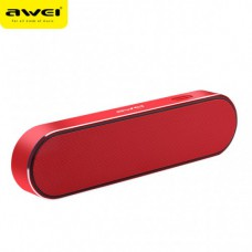 AWEI Waterproof Wireless Bluetooth Speaker-Y220(Red)