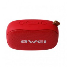 Awei Y900 Wireless Bluetooth Speaker(Red )