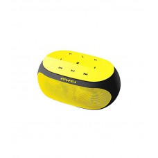 Awei Bluetooth speaker Y200- Yellow
