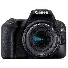 Canon EOS 200D mark II DSLR Camera ( Body Only )