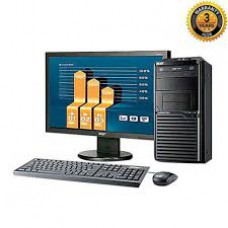 Veriton Desktop - M2640G - Core i5-6500 - 4GB RAM - 1TB HDD - Black