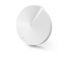 TP-Link Deco M5 AC1300 Mbps Gigabit Dual-Band Wi-Fi System (1-Pack)