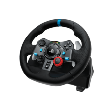 Logitech Driving Force Racing Wheel for PlayStation