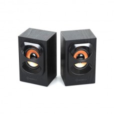 Micropack Portable Mini Speakers MS-212W