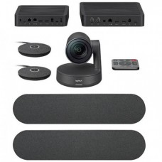 Logitech Video Conferencing Set Rally Plus