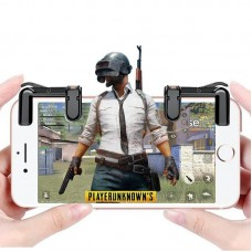 PUBG and Shooting Game Controller for any Smartphone - Black