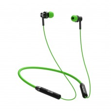 Lenovo HE06 Wireless Smart 5.0 In-Ear Music Headset with Mic Neck Hanging Handsfree Earbuds