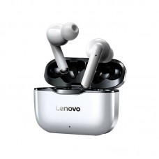 Lenovo LP1 TWS Waterproof Sport Earbud Bluetooth 5 Noise Cancelling Mic Dual Stereo HIFI Bass Touch