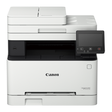 Canon Image Class MF643CDW Laser Multifunction Printer