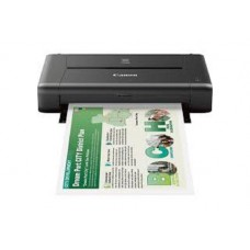 CANON PRINTER IP110 ( 4800 DPI ) NOTE BOOK WITH BATTERY PACK