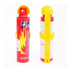 Fire Extinguisher Spray