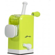 New Happy Mom Wonder Mincer HAM.HA470 - Green
