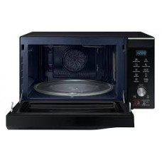 Samsung Convection Microwave Oven With Hot Blast, 32L | MC32K7056CKD2
