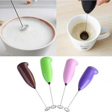 Hand Coffee Mixer