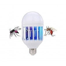 LED Mosquito Killer Lamp - White