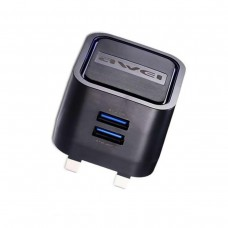 Awei C-950 Super Fast Charger (Samsung and iPhone)