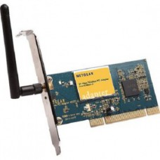 NETGEAR Brand Wg311 V2 54mbps Wireless PCI Network Adapter