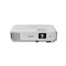 Epson EB X05 Multimedia LCD Projector