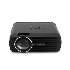 Uhappy U80 3D HD Mini TV Projector