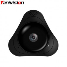 Yoosee VR 360 degree Panoramic WIFI/IP HD CC Camera
