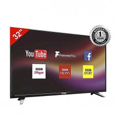 "Ohyo LED TV - 32"" - Black"