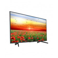 "SONY BRAVIA 43"" X7000F 4K SMART LED TV"