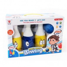 Sports Game Bowling