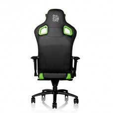 Thermaltake GT Fit Black And Green Gaming Chair