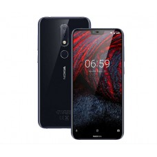 Nokia 6.1 Plus (4/64 GB)