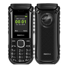 Maximus M-75 Feature Phone