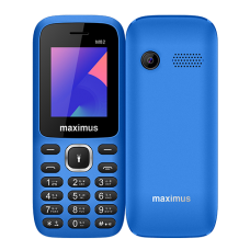 Maximus M82 Feature Phone