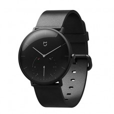 Xiaomi Mijia Quartz Watches Waterproof Double Dial with Alarm Sport Sensor BLE4.0 Wireless Connect