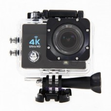 4K SPORTS ULTRA HD DV 30M WATER RESISTANT ACTION CAMERA