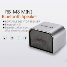 REMAX Portable Bluetooth Speaker