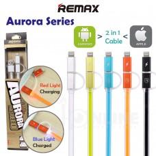 REMAX Aurora Series 4 in 1 Data Cable