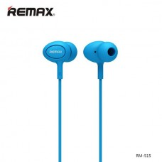 REMAX Candy Series Wired Earphone
