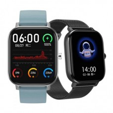 COLMI P8 PRO SMARTWATCH WATERPROOF AND CALLING FEATURE
