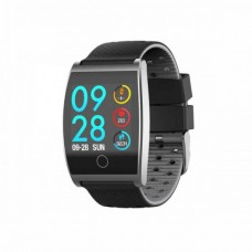 QS05 SILICONE SMART WATCH SMART TRACKER FITNESS CALORIE EXERCISE