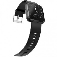 Y7 SILICONE SMART WATCH WITH HEART RATE MONITOR
